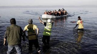 Συνελήφθη διακινητής που μετέφερε μετανάστες από τον Έβρο