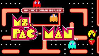 To Pacman έχασε για πρώτη φορά
