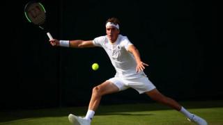 Wimbledon: Στο κεντρικό ταμπλό ο Τσιτσιπάς μαζί με τη Σάκκαρη