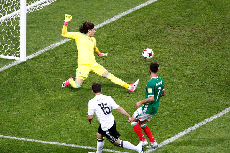 2017 06 29T195355Z 1244141730 RC1EE9F6B210 RTRMADP 3 SOCCER CONFEDERATIONS GER MEX