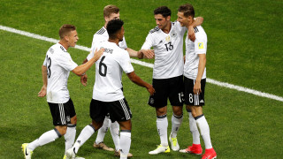 Confederations Cup 2017: Άνετη πρόκριση της Γερμανίας, τελικό με τη Χιλή