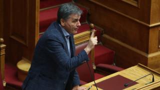 Το «μαξιλάρι» που θα χρειαστεί η Ελλάδα για να βγει στις αγορές