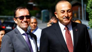 Σοβαρή εμπλοκή στο Κυπριακό - Απειλές από τον «εκνευρισμένο» Τούρκο ΥΠΕΞ