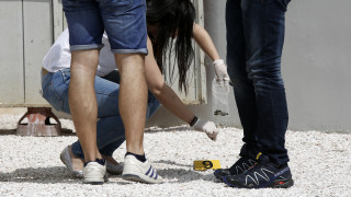 Νέες καταγγελίες για αδέσποτες σφαίρες σε λεωφορεία στο Μενίδι - Συγκλονιστική μαρτυρία