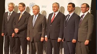 Παρουσία του γγ των Ηνωμένων Εθνών η Διάσκεψη για το Κυπριακό στο Κραν Μοντάνα