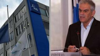 Συνεχίζεται η κόντρα Τόσκα - ΝΔ για τα Εξάρχεια