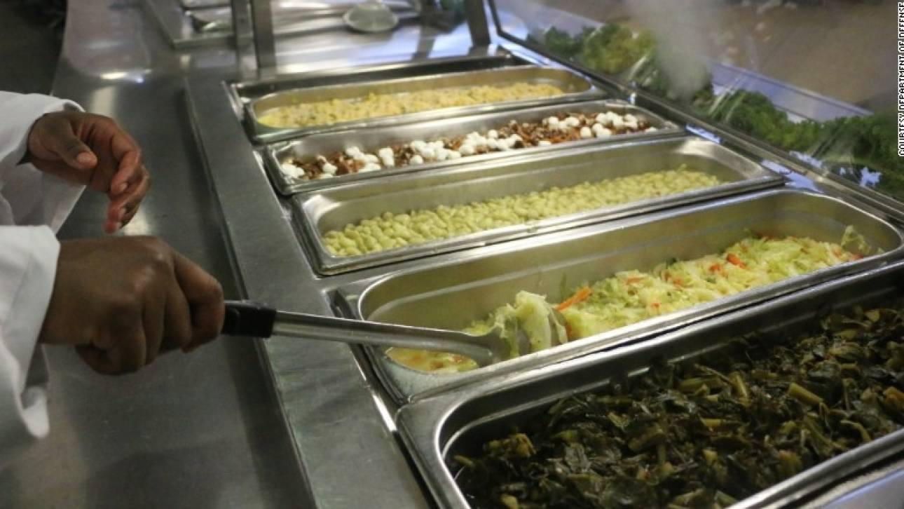 Στρατιωτική δίαιτα: δίαιτα τριών ημερών ή απάτη;