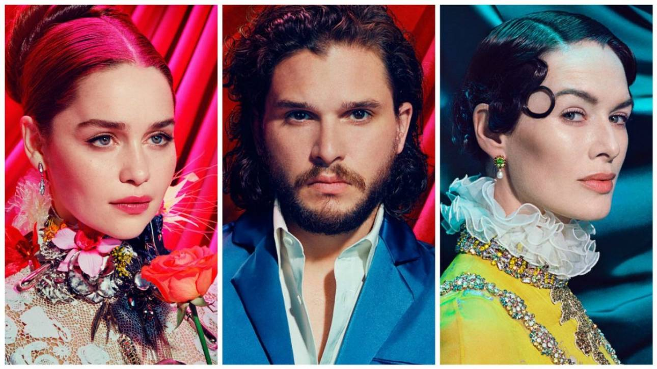 Game of Thrones: Μυστικά & αποκαλύψεις στο περιοδικό TIME