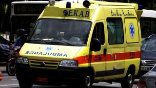 Μικρό κορίτσι καταπλακώθηκε από σιδερένια πόρτα - Νοσηλεύεται σε κρίσιμη κατάσταση