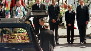 Νταϊάνα: Νέα θεωρία συνωμοσίας για το θάνατο της & ένα γενέθλιο μνημόσυνο
