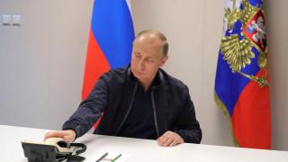 Η Ρωσία «γυρνάει την πλάτη» στην Τουρκία για ένα δάνειο