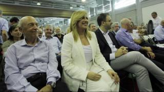 Ριζικές αλλαγές στο ΠΑΣΟΚ - Εκλογή νέου προέδρου τον Οκτώβριο - Τα πρόσωπα έκπληξη