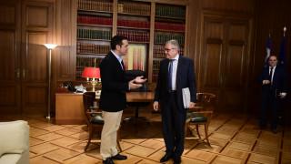 O Ρέγκλινγκ για Τσίπρα: «Είναι αφοσιωμένος στις ιδιωτικοποιήσεις»