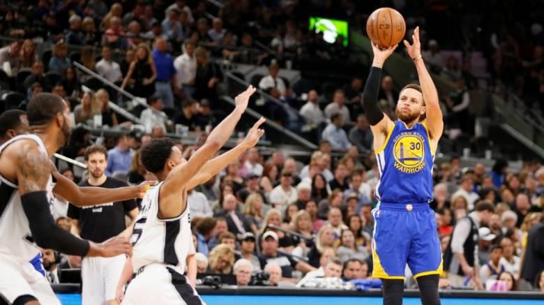 NBA: Μυθικό συμβόλαιο 200 εκατ. $ στον Στεφ Κάρι από τους Γουόριορς (vid)