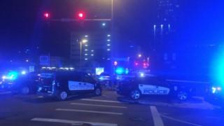 Πυροβολισμοί σε νυχτερινό κλαμπ στο Αρκάνσας των ΗΠΑ
