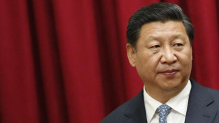 Κίνα: Ο πρόεδρος Σι κάνει λόγο για μια «κόκκινη γραμμή» που δεν πρέπει να παραβιαστεί