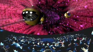 Το Πλανητάριο αλλάζει - Απάντηση στις θεωρίες εξωγήινης ζωής