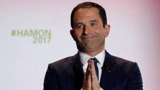 Αποχωρεί από το Σοσιαλιστικό Κόμμα της Γαλλίας ο Μπενουά Αμόν