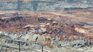 Εκκένωση του οικισμού των Αναργύρων στο Αμύνταιο συνιστά ο Λέκκας