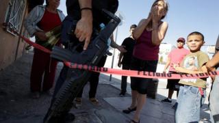 Συγκρούσεις ενόπλων με αστυνομικούς στο Μεξικό με 19 νεκρούς