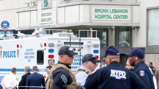 Το προειδοποιητικό email του γιατρού που έσπειρε τον τρόμο στο νοσοκομείο της Νέας Υόρκης