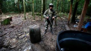 Βραζιλία: Συνελήφθη βαρόνος της κοκαΐνης – Τον αναζητούσαν 30 χρόνια (pics)