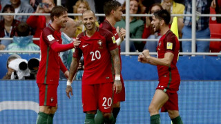 Confederations Cup 2017: Στην 3η θέση η Πορτογαλία χωρίς τον Κριστιάνο