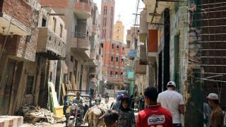 Αίγυπτος: Δικαστήριο επιβεβαίωσε τις θανατικές ποινές 20 κατηγορουμένων για φόνους αστυνομικών