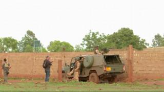 Μάλι: Ισλαμιστές ισχυρίζονται ότι κρατούν δυτικούς ομήρους μέσω ενός βίντεο
