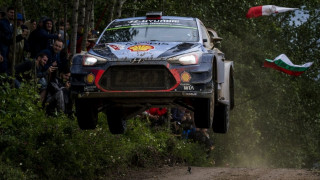 WRC: Πρώτος ο Νεβίλ στην Πολωνία, φουντώνει η μάχη του πρωταθλήματος (vid)