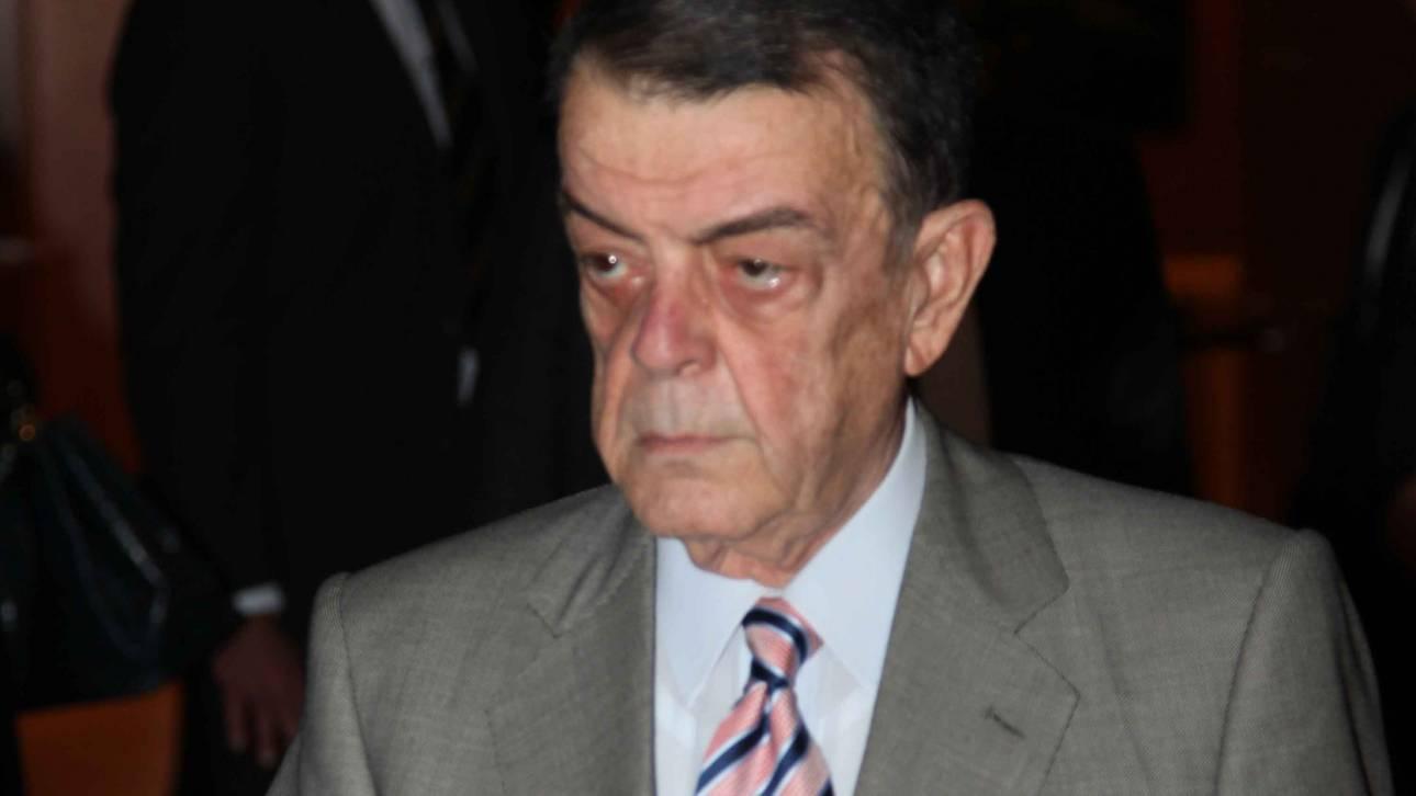 «Έφυγε» από τη ζωή ο Μίνως Κυριακού -  Ποιος ήταν ο ισχυρός άντρας των media