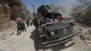 Ιράκ: 14 νεκροί από επίθεση αυτοκτονίας μέσα σε καταυλισμό εκτοπισμένων
