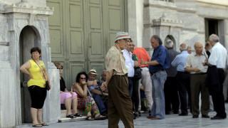 Για περαιτέρω μειώσεις 2,1 δισ. ευρώ στο ασφαλιστικό έχει δεσμευτεί η κυβέρνηση