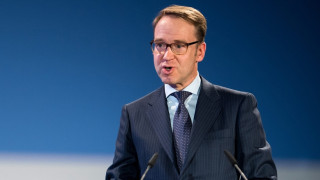 Βάιντμαν: Η ΕΚΤ μπορεί σύντομα να αποφασίσει αλλαγή νομισματικής πολιτικής