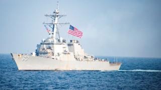 Το Πεκίνο καταγγέλλει μια «επικίνδυνη πρόκληση» της Ουάσινγκτον στη Νότια Σινική Θάλασσα