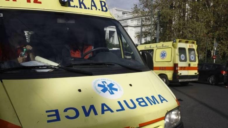 Κρήτη: Ένας νεκρός από τον καύσωνα - Τρία άτομα διασωληνωμένα