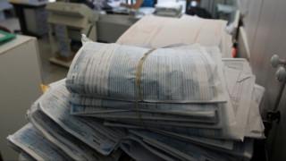 Εφοριακοί: Μεγάλες υποθέσεις φοροδιαφυγής σαπίζουν στις ντουλάπες των δικαστηρίων