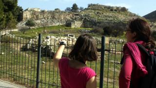 Τρίωρη στάση εργασίας σε αρχαιολογικούς χώρους και μουσεία της Αττικής την Πέμπτη