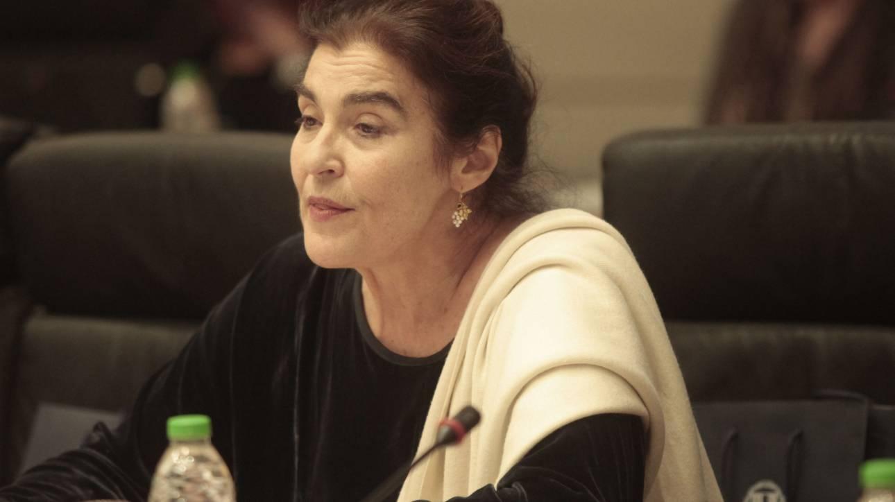 Κονιόρδου: Αναγκαία η προστασία των δομικών υλικών των σπιτιών που κατέρρευσαν στη Βρίσα