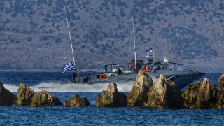 Τι απαντά το Λιμενικό για τους πυροβολισμούς κατά του τουρκικού πλοίου