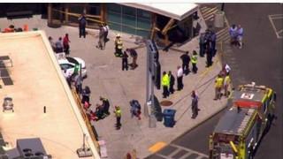 Συναγερμός στις ΗΠΑ - Αυτοκίνητο παρέσυρε πεζούς στη Βοστώνη