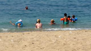 Αυτές είναι οι κατάλληλες παραλίες στη Βόρεια Πελοπόννησο