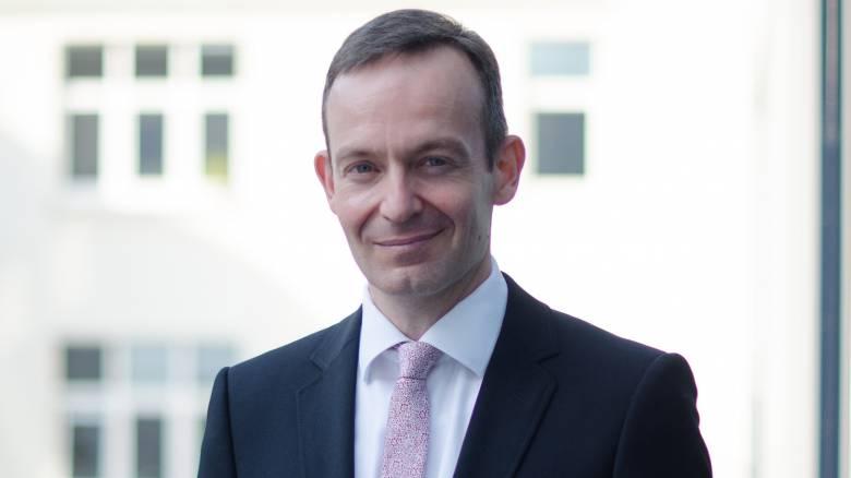 Φόλκερ Βίζινγκ ο πιθανός διάδοχος του Σόιμπλε στο τιμόνι της ευρωζώνης