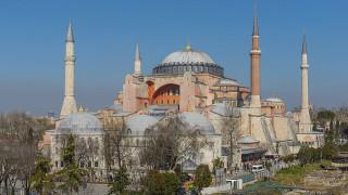 Αγία Σοφία, Μνημείο Παγκόσμιας Κληρονομιάς - η UNESCO σε «εγρήγορση»;