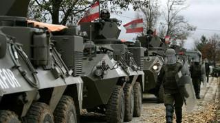 Η Βιέννη είναι έτοιμη να αναπτύξει στρατό στα σύνορα με την Ιταλία για το μεταναστευτικό