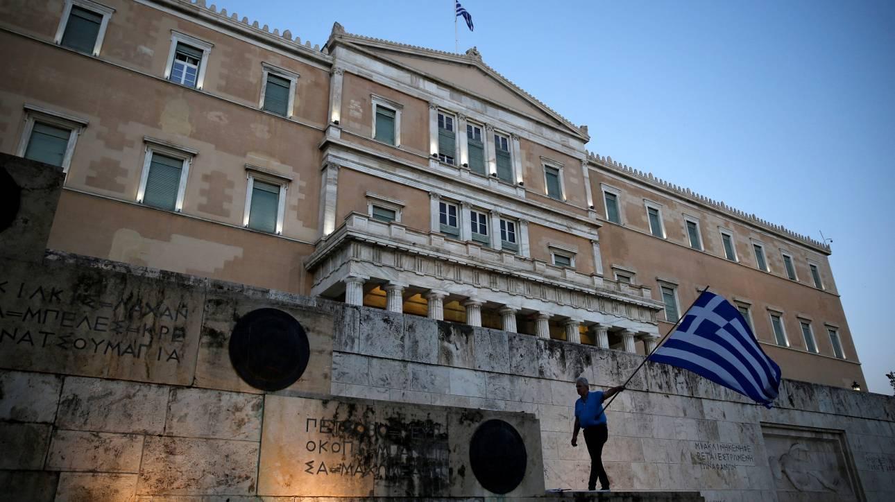 FAZ: Θα καθυστερήσει η δόση προς την Ελλάδα;