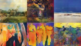 Ένας αλγόριθμος φέρνει την «επανάσταση» στη ζωγραφική