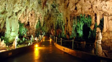 Σέρρες: Το «Σπήλαιο της Αλιστράτης» και το «Φαράγγι του Ορφέα» τραβούν όλα τα βλέμματα (pics)