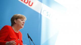 Υπέρ ενός Ευρωπαϊκού Νομισματικού Ταμείου η Άνγκελα Μέρκελ