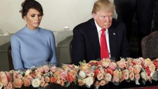Σερ: «Αισθάνομαι άσχημα για τη Μελάνια Τραμπ»